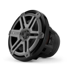 JL Audio 8.8'' Waterproof Coaxial Speakers - High Power