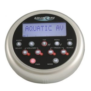 Aquatic AV Waterproof Wired Remote Control
