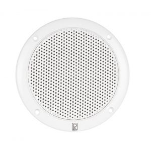 Poly-planar 5'' Waterproof Speakers - 40W