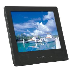 Nanov 15'' Fully Waterproof LCD TV